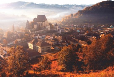 Why Romania should be your next holiday destination