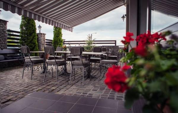 Nice terrace